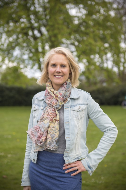 Dietist Bianca Besselink in Deventer. Eigenaresse Dietistenpraktijk Peace N Food